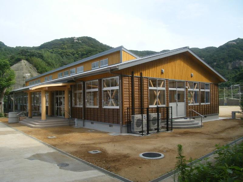 西海市立 学校